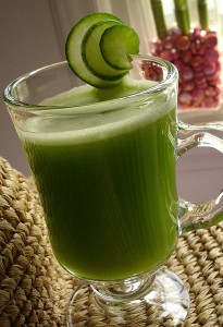 Different Ways to Preserve Home Grown Produce - Juicing