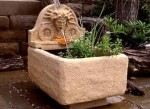 Water Features and Water Garden Containers