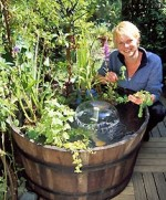 Principles of Water Gardening