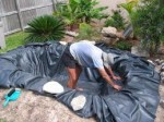 Choosing A Flexible Pond Liner