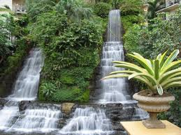 Moving Water - Waterfalls and Cascades