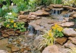 Moving Water and Water Features
