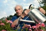 Gardening and Gardens for Retired Gardeners